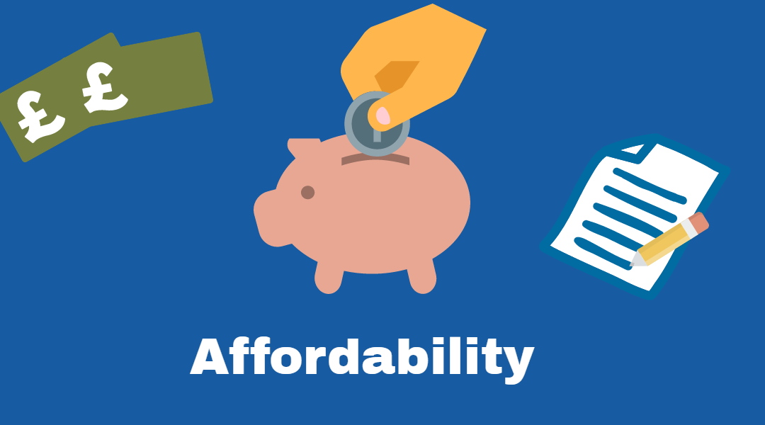 The Importance of Affordability